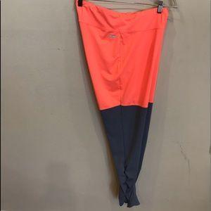 Danskin- Woman's Stretch Legging- 2X